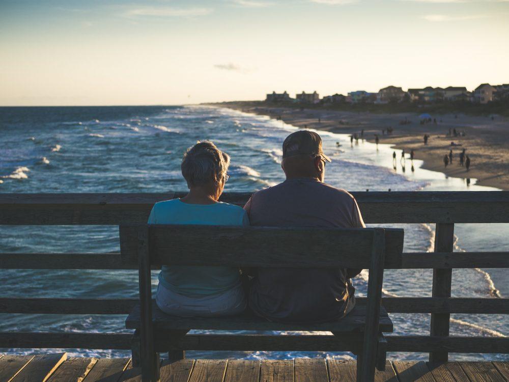 retirees contemplating benefit of super death nominations