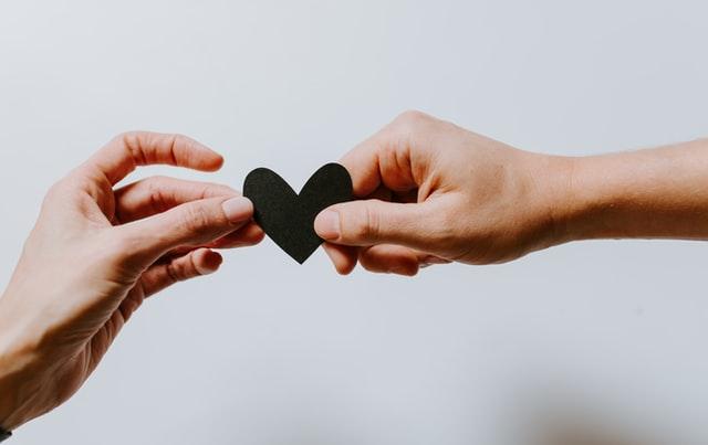 dealing with finances following a break up
