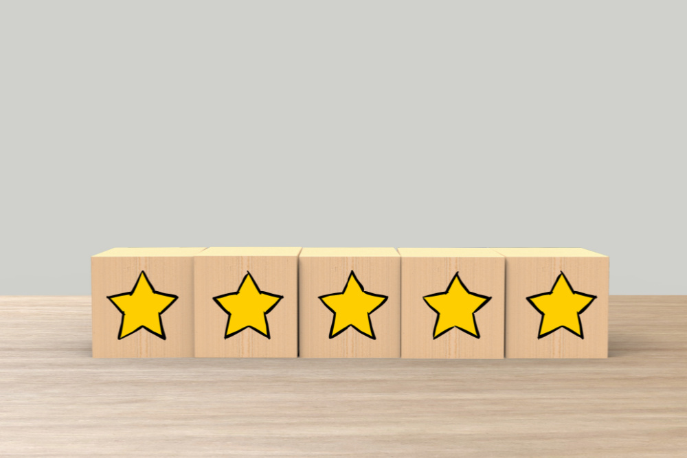 five star reviews for accountants in Tweed Heads